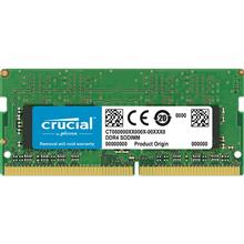 Crucial PC4-17000 16GB DDR4 2133Mhz CL15 SO-DIMM Laptop Memory